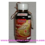 Annabawy Madu hutan Golden 290 ml copy