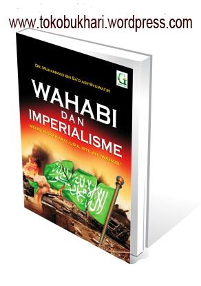 Wahabi-Dan-Imperialisme